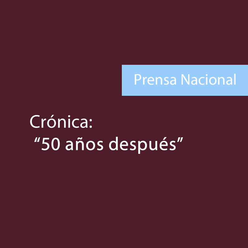 """Unica dependencia de San Isidro que se pronunció a favor de la constitucionalidad"