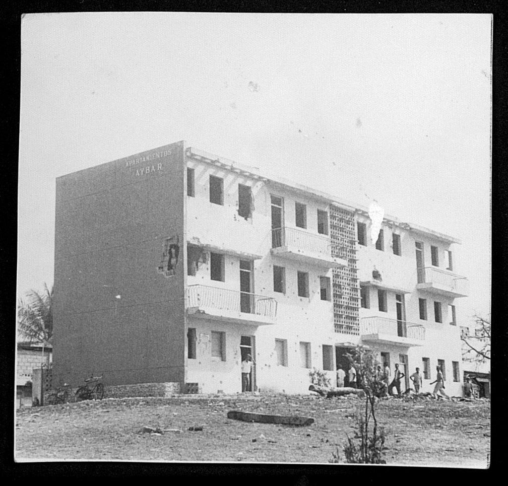 Edifico Aybar