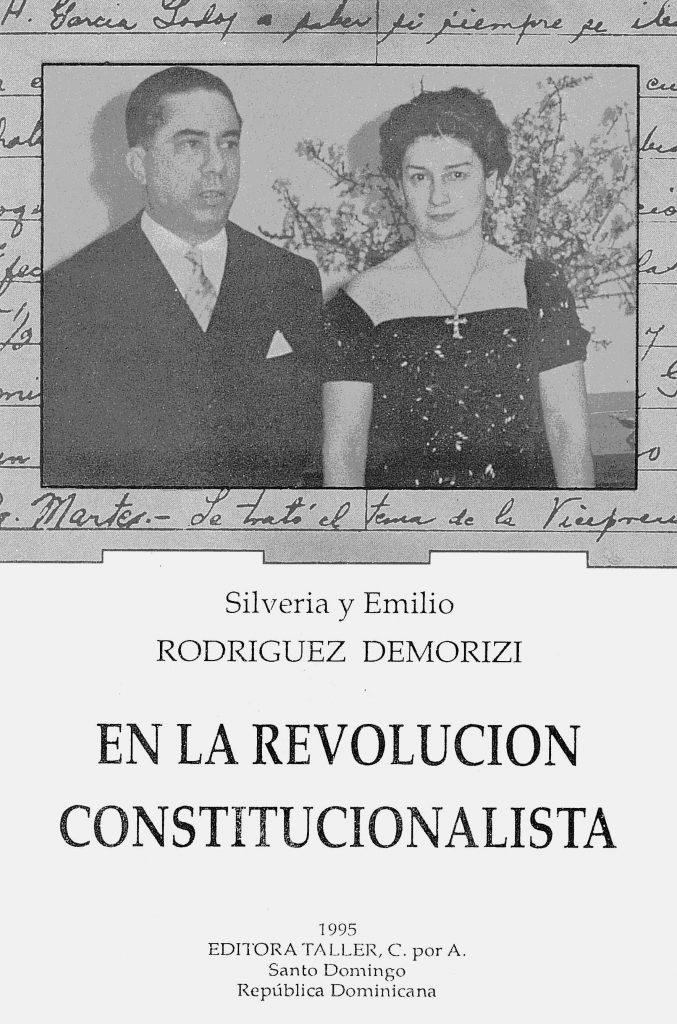 En la Revolución Constitucionalista