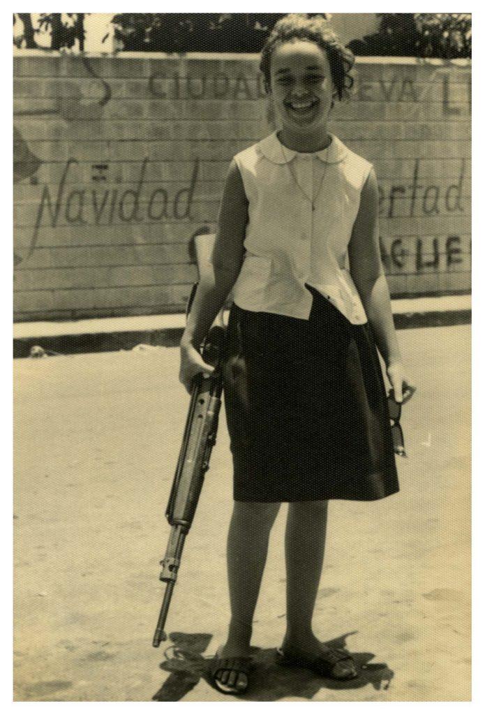 Tina Bazuca